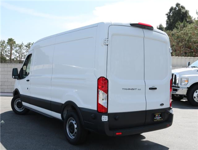 2018 Transit 150 Med Roof, Cargo Van #J2293 - photo 6