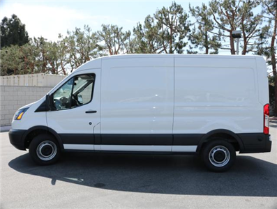 2018 Transit 150 Med Roof, Cargo Van #J2293 - photo 7