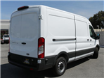 2018 Transit 150 Med Roof, Cargo Van #J2293 - photo 4