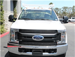 2018 F-350 Super Cab 4x2,  Scelzi Signature Service Service Body #J2354 - photo 4