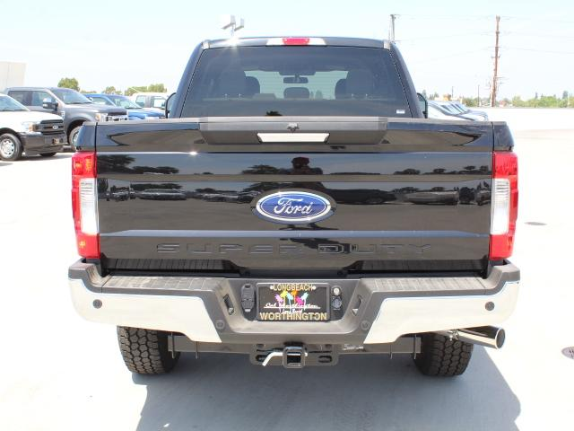 2018 F-250 Crew Cab 4x4,  Pickup #J2430 - photo 6