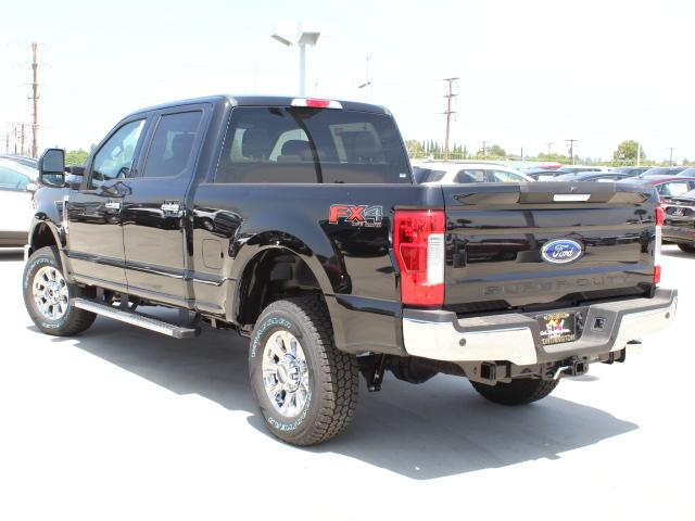 2018 F-250 Crew Cab 4x4,  Pickup #J2430 - photo 7