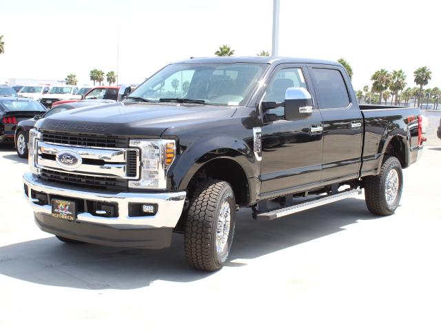 2018 F-250 Crew Cab 4x4,  Pickup #J2430 - photo 8