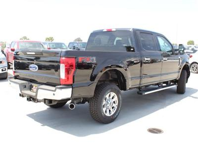 2018 F-250 Crew Cab 4x4,  Pickup #J2430 - photo 2