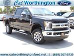 2018 F-250 Crew Cab 4x4,  Pickup #J2430 - photo 1