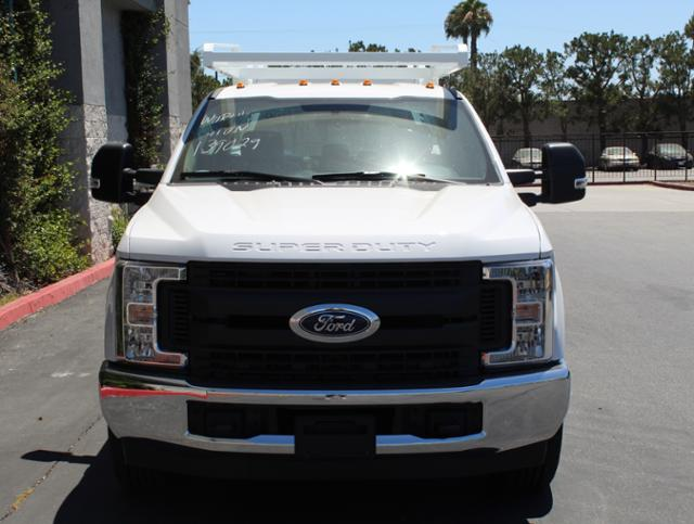 2018 F-350 Super Cab 4x2,  Scelzi Crown Service Body #J2444 - photo 4