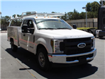 2018 F-350 Super Cab 4x2,  Scelzi Crown Service Body #J2444 - photo 5
