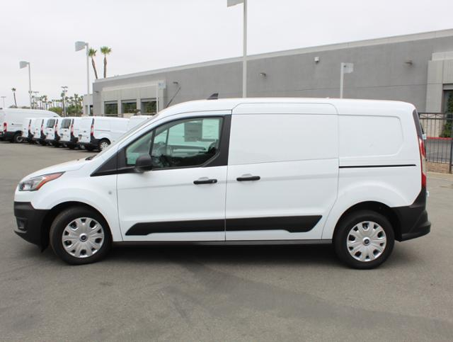 2019 Transit Connect 4x2,  Empty Cargo Van #K2013 - photo 5