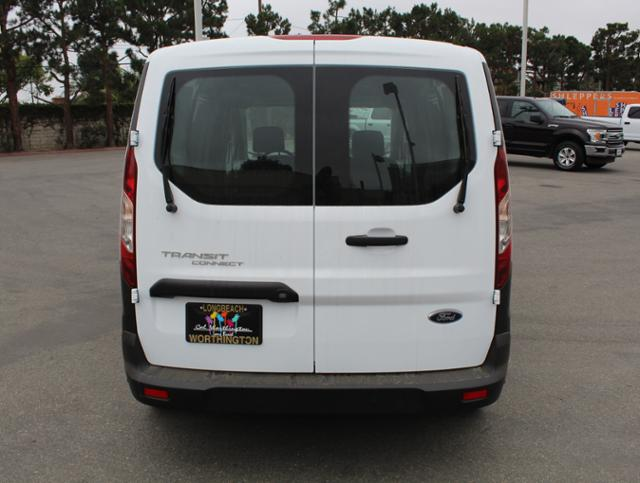 2019 Transit Connect 4x2,  Empty Cargo Van #K2013 - photo 7