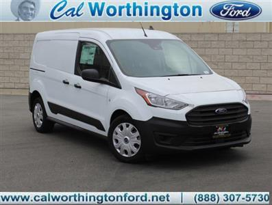 2019 Transit Connect 4x2,  Empty Cargo Van #K2013 - photo 1