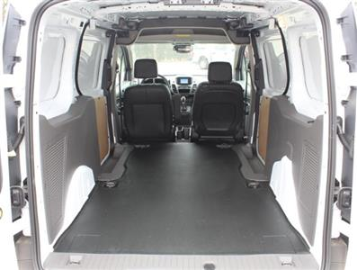 2019 Transit Connect 4x2,  Empty Cargo Van #K2013 - photo 2