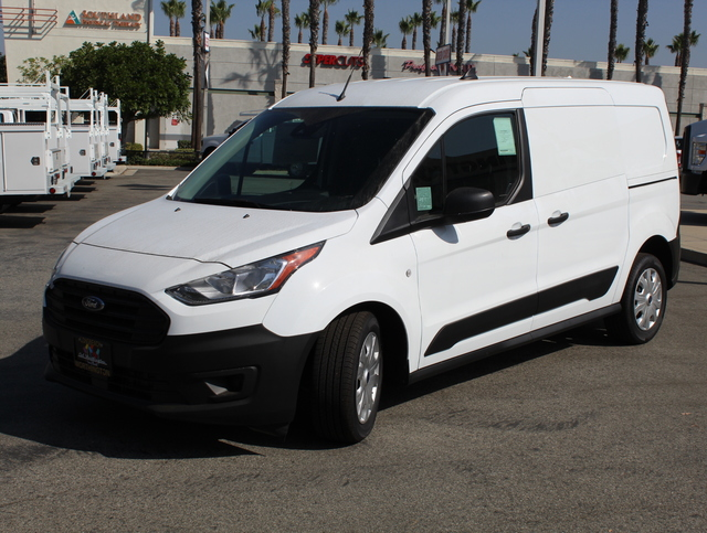 2019 Transit Connect 4x2,  Empty Cargo Van #K2014 - photo 4