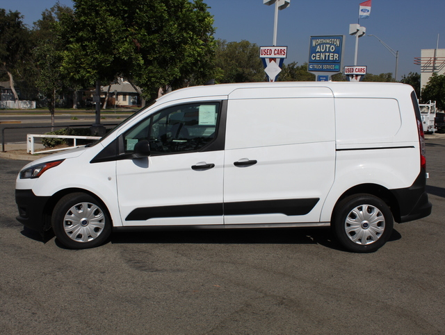 2019 Transit Connect 4x2,  Empty Cargo Van #K2014 - photo 5