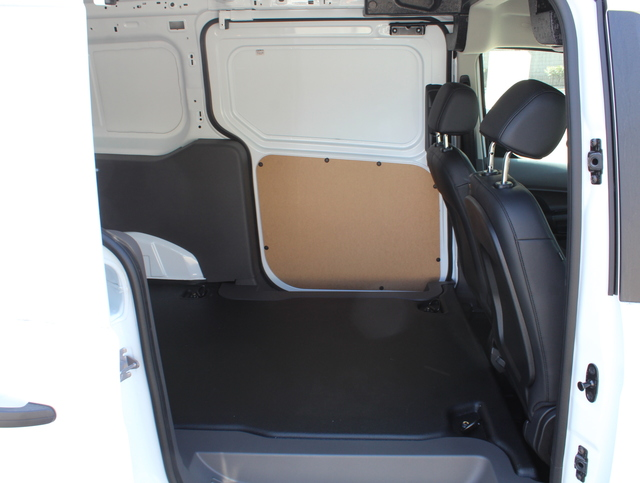 2019 Transit Connect 4x2,  Empty Cargo Van #K2014 - photo 9