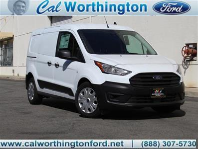 2019 Transit Connect 4x2,  Empty Cargo Van #K2014 - photo 1