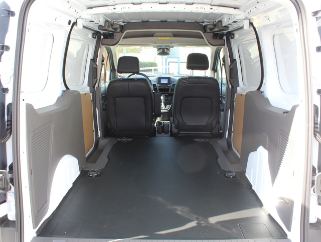 2019 Transit Connect 4x2,  Empty Cargo Van #K2016 - photo 2