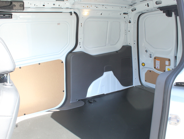 2019 Transit Connect 4x2,  Empty Cargo Van #K2016 - photo 11