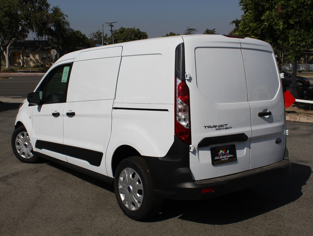 2019 Transit Connect 4x2,  Empty Cargo Van #K2016 - photo 6