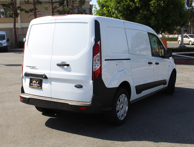 2019 Transit Connect 4x2,  Empty Cargo Van #K2016 - photo 8