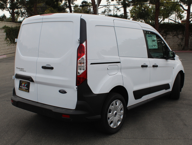 2019 Transit Connect 4x2,  Empty Cargo Van #K2040 - photo 6