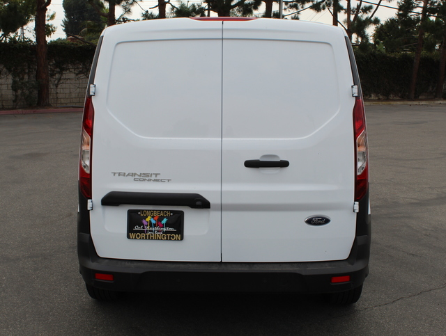 2019 Transit Connect 4x2,  Empty Cargo Van #K2040 - photo 7