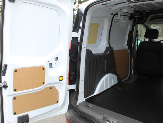 2019 Transit Connect 4x2,  Empty Cargo Van #K2040 - photo 9