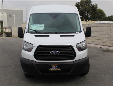 2019 Transit 250 Med Roof 4x2,  Empty Cargo Van #K2042 - photo 4