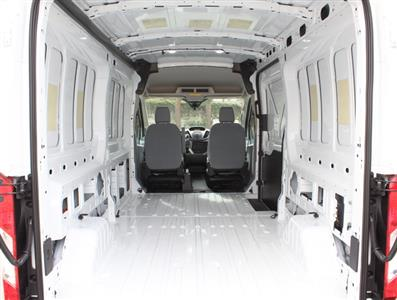 2019 Transit 250 Med Roof 4x2,  Empty Cargo Van #K2042 - photo 2