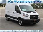 2019 Transit 250 Med Roof 4x2,  Empty Cargo Van #K2042 - photo 1