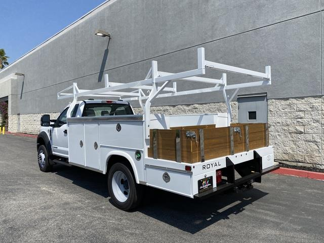 2020 Ford F-550 Regular Cab DRW 4x2, Royal Combo Body #L2332 - photo 1
