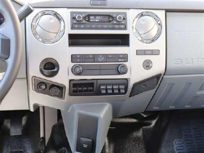 2021 Ford F-650 Crew Cab DRW 4x2, Cab Chassis #M2004 - photo 12