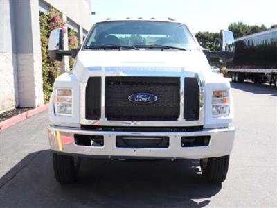 2021 Ford F-650 Crew Cab DRW 4x2, Cab Chassis #M2004 - photo 4