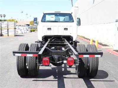 2021 Ford F-650 Crew Cab DRW 4x2, Cab Chassis #M2004 - photo 7