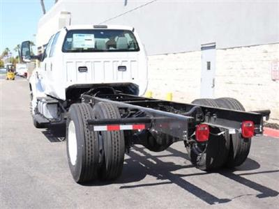 2021 Ford F-650 Crew Cab DRW 4x2, Cab Chassis #M2004 - photo 2