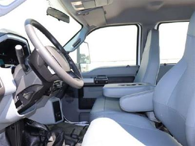 2021 Ford F-650 Crew Cab DRW 4x2, Cab Chassis #M2004 - photo 8