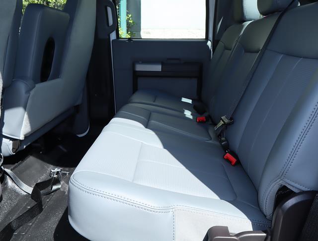 2021 F-650 Crew Cab DRW 4x2,  Martin's Quality Truck Body Chipper Body #M2097 - photo 19