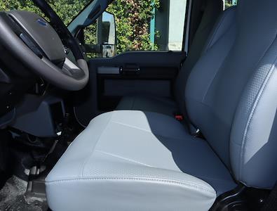 2021 F-650 Crew Cab DRW 4x2,  Martin's Quality Truck Body Chipper Body #M2097 - photo 18