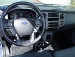 2021 F-650 Crew Cab DRW 4x2,  Martin's Quality Truck Body Chipper Body #M2097 - photo 10