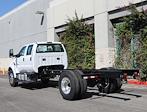 2021 F-650 Crew Cab DRW 4x2,  Martin's Quality Truck Body Chipper Body #M2097 - photo 6