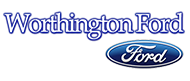Worthington Ford logo