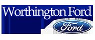 Worthington Ford logo