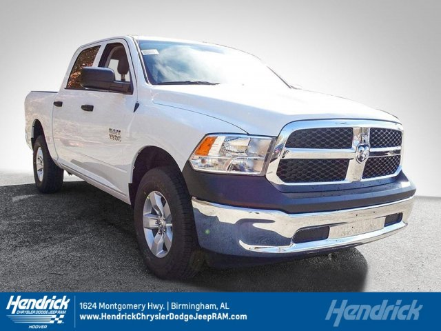 2017 Ram 1500 Crew Cab 4x4 Pickup #20312 - photo 1