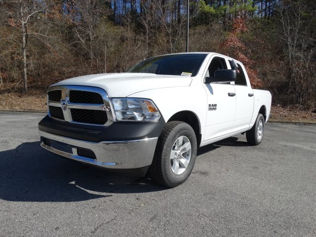 2017 Ram 1500 Crew Cab 4x4 Pickup #20312 - photo 7