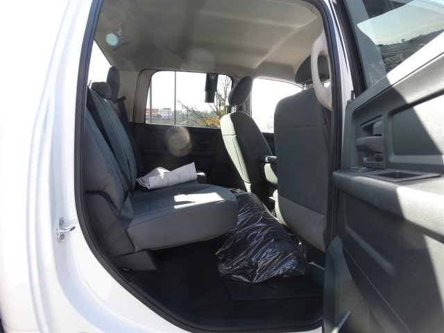 2017 Ram 1500 Crew Cab 4x4 Pickup #20312 - photo 29