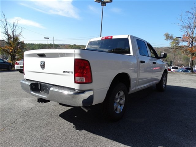 2017 Ram 1500 Crew Cab 4x4 Pickup #20312 - photo 2