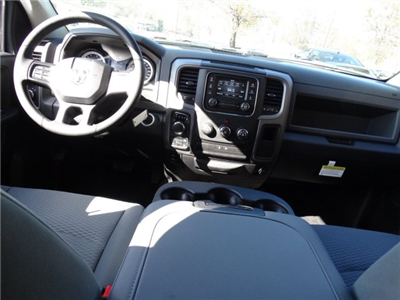 2017 Ram 1500 Crew Cab 4x4 Pickup #20312 - photo 24