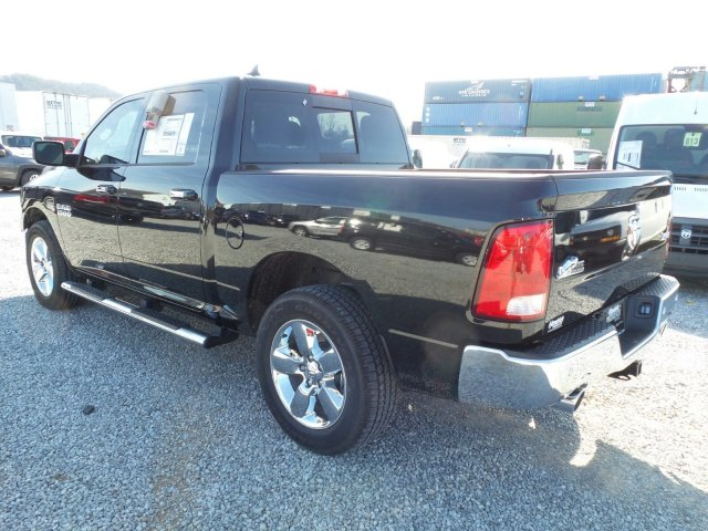 2017 Ram 1500 Crew Cab 4x4 Pickup #20568 - photo 5