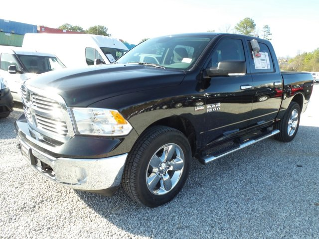 2017 Ram 1500 Crew Cab 4x4 Pickup #20568 - photo 7