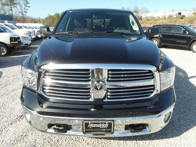 2017 Ram 1500 Crew Cab 4x4 Pickup #20568 - photo 8