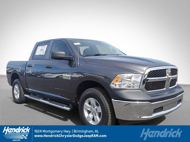 2017 Ram 1500 Crew Cab 4x4 Pickup #20584 - photo 1